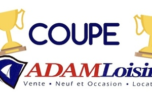 Coupe Adam Loisirs